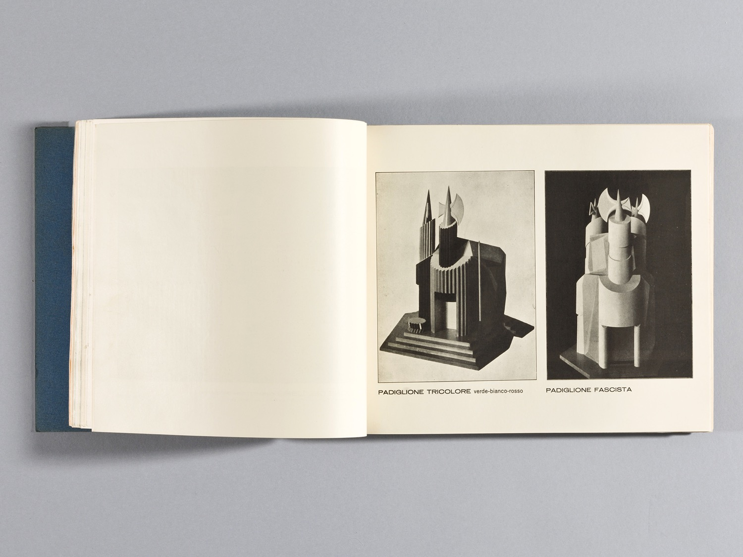 Depero Bolted Book 51