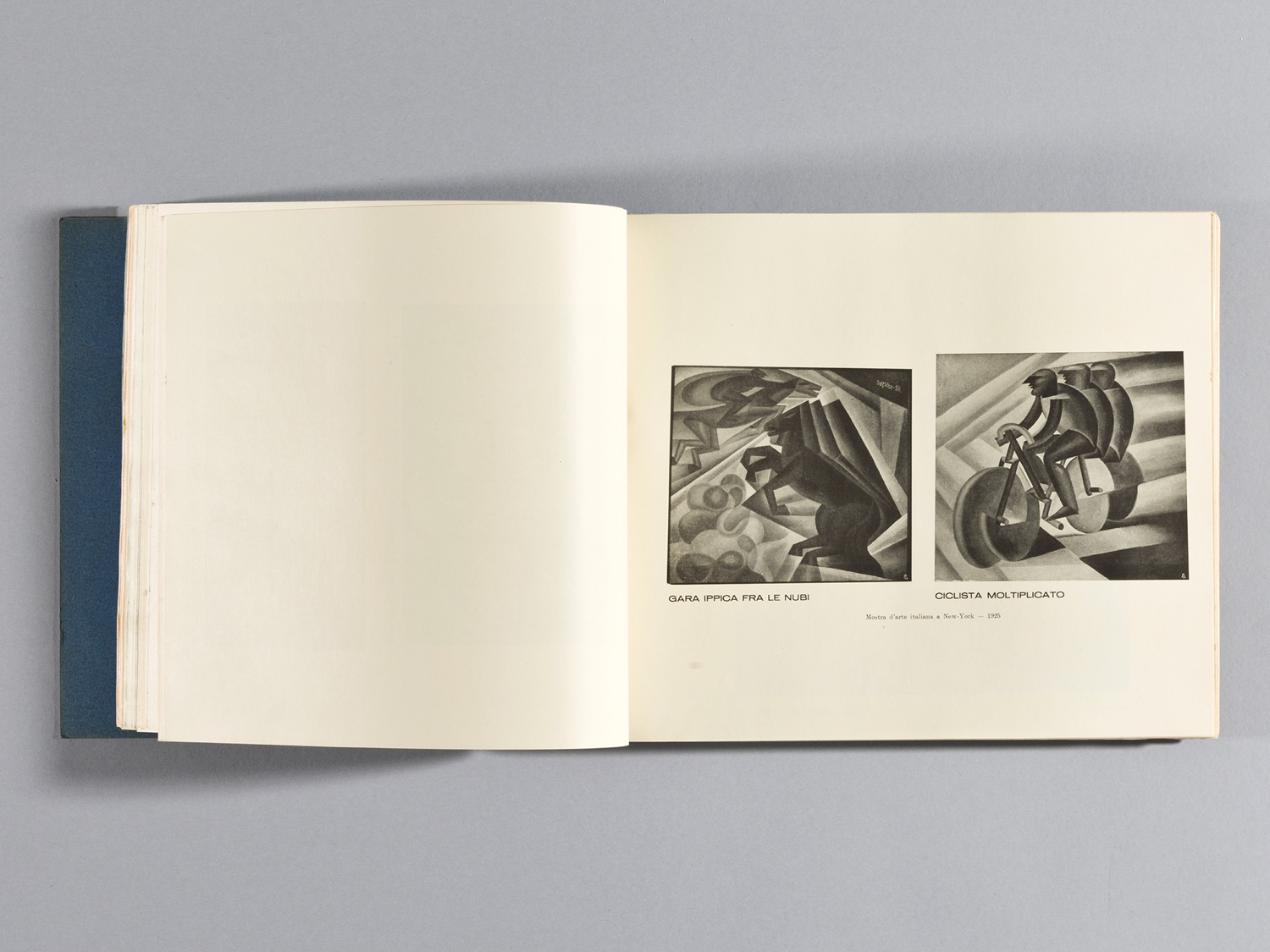 Depero Bolted Book 54