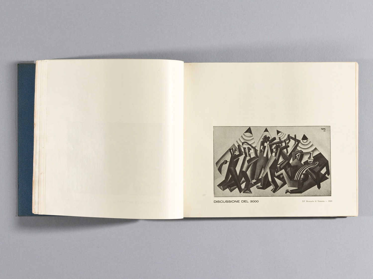Depero Bolted Book 57