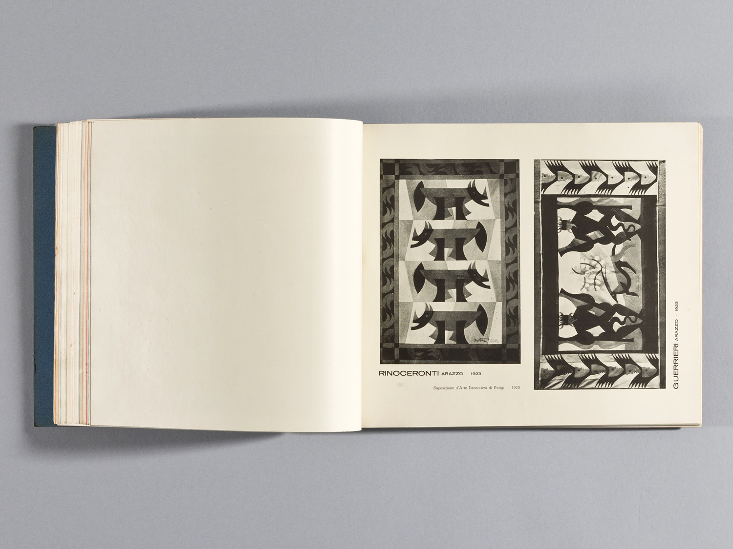 Depero Bolted Book 87