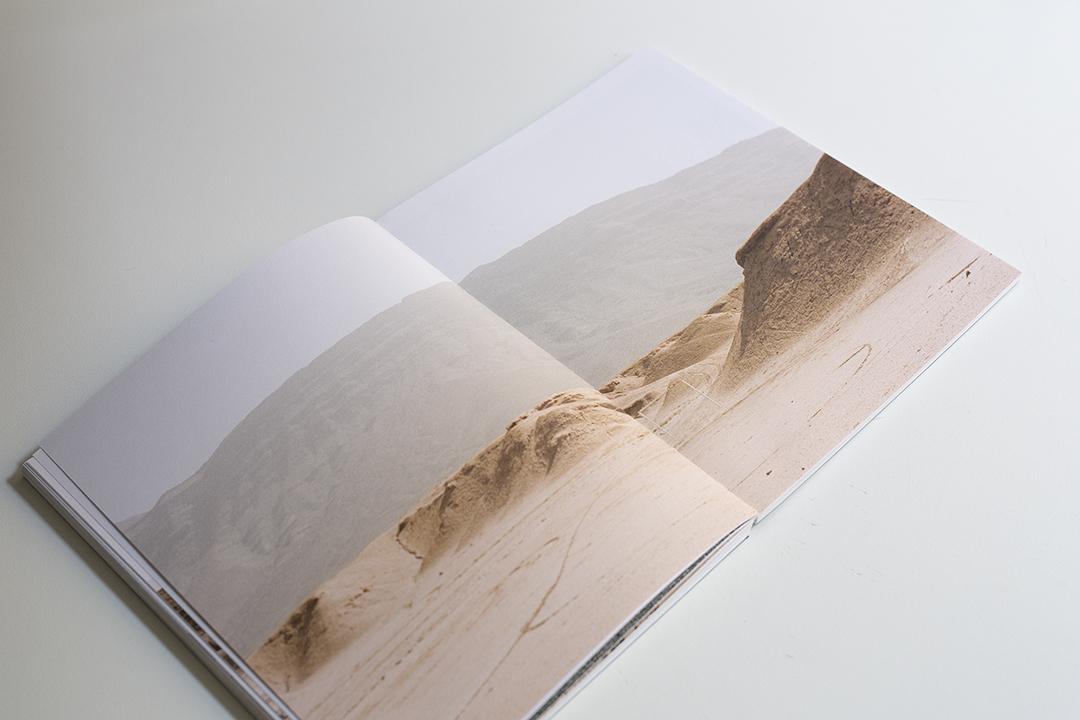 I Might Have Seen Something: l'esplorazione fotografica del Marocco di Gabriele Chiapparini e Camilla Marrese