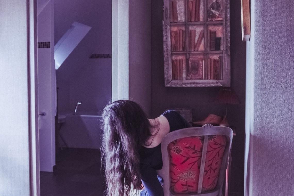 Violette Nell confine