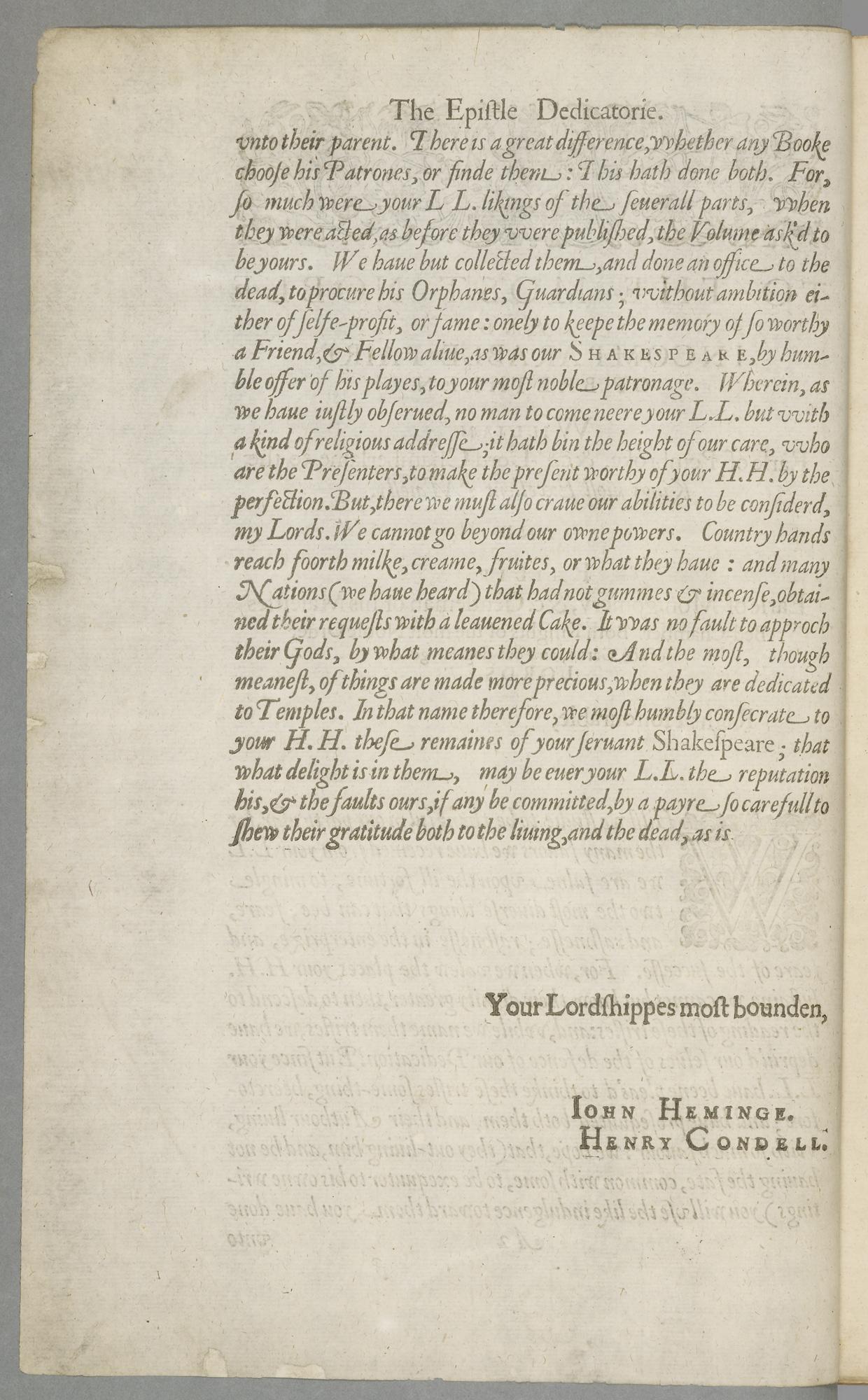 british library first folio 2