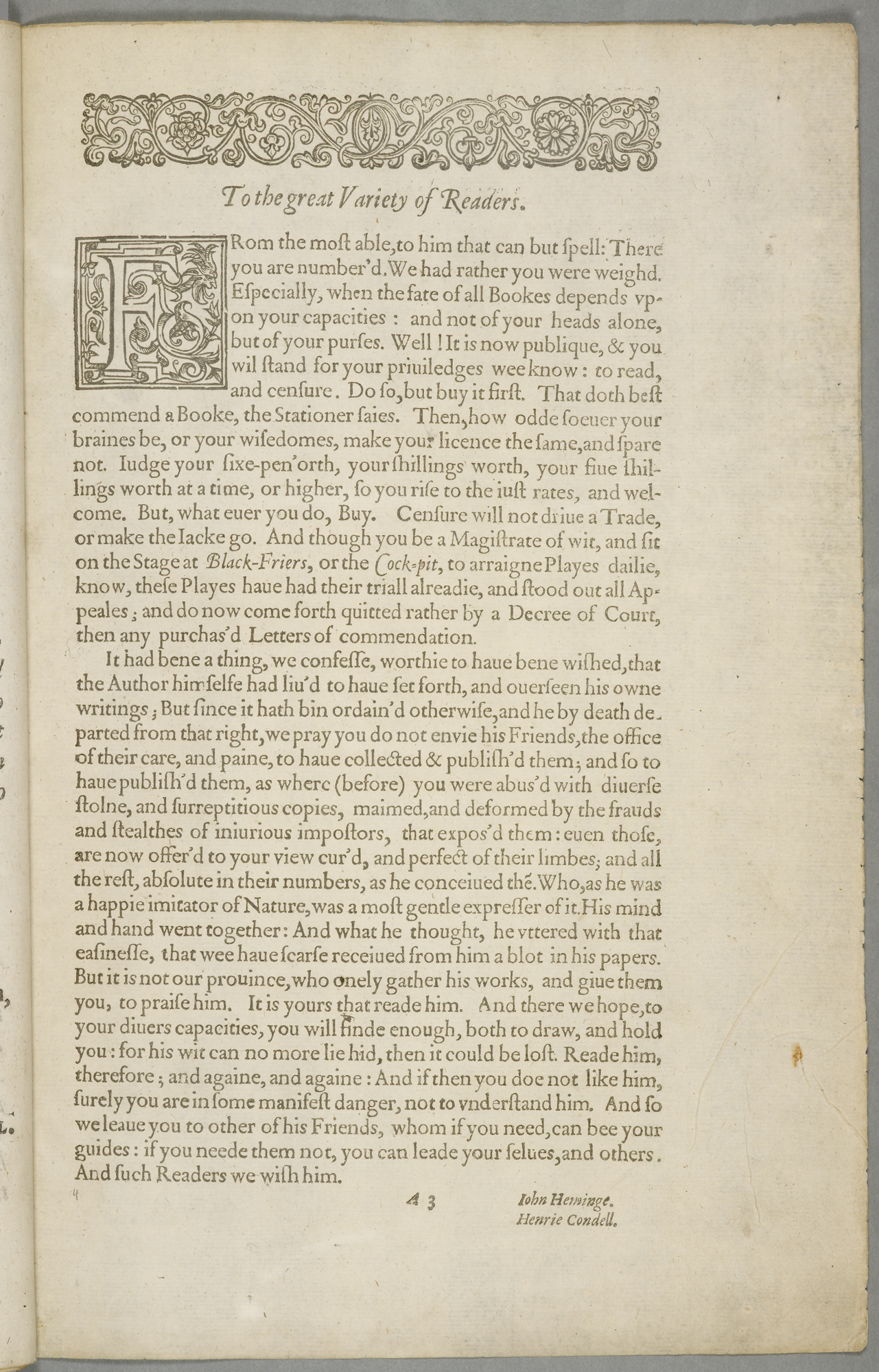 british library first folio 3