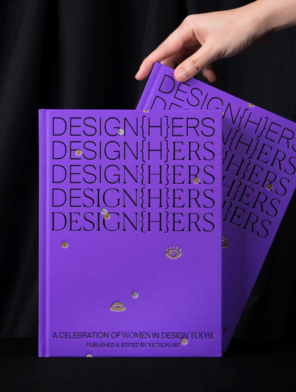 designhers victionary 2