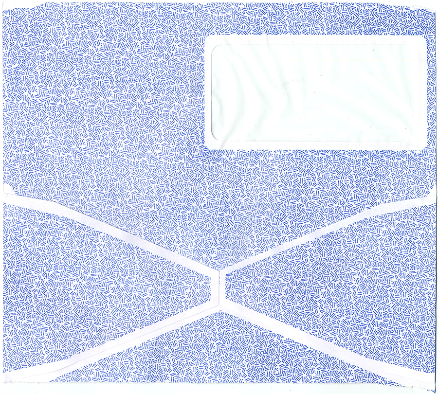 envelope collection 1