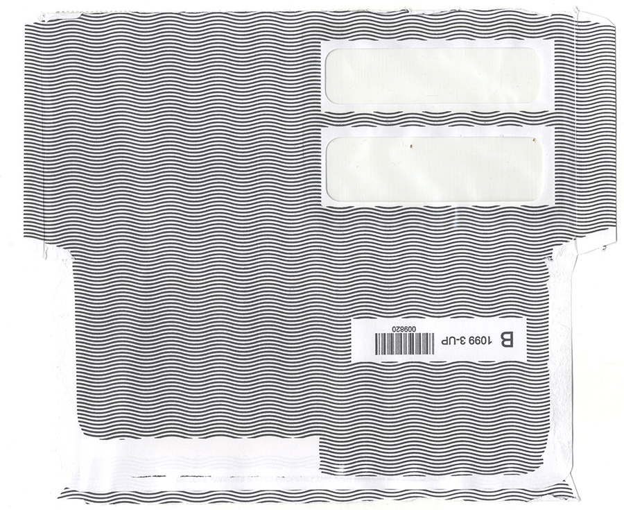 envelope collection 12