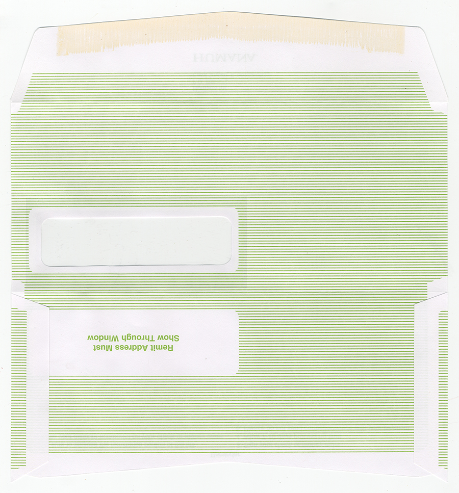 envelope collection 5