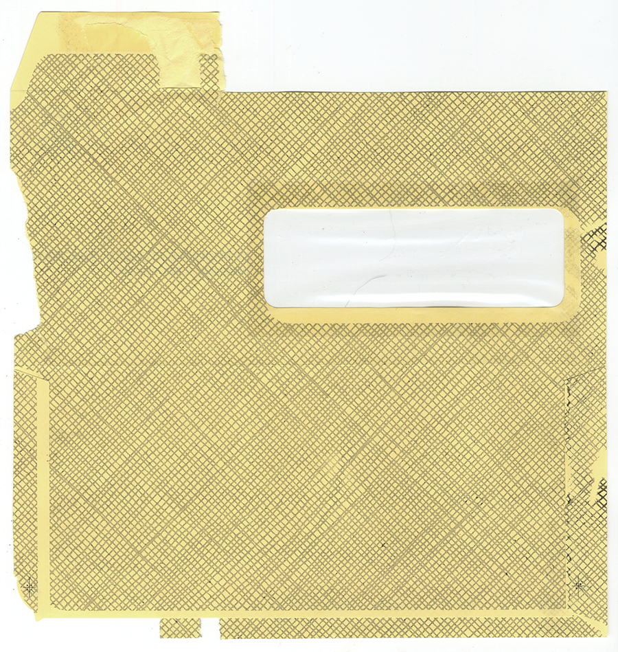 envelope collection 9