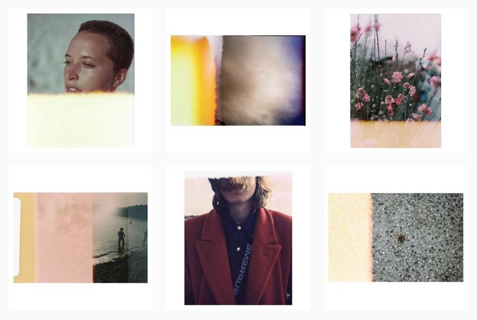 First Of The Roll: un account Instagram raccoglie i primi scatti dei rullini