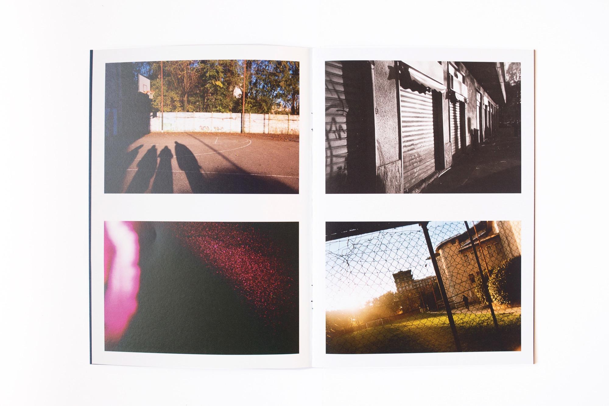 identity fanzine 11