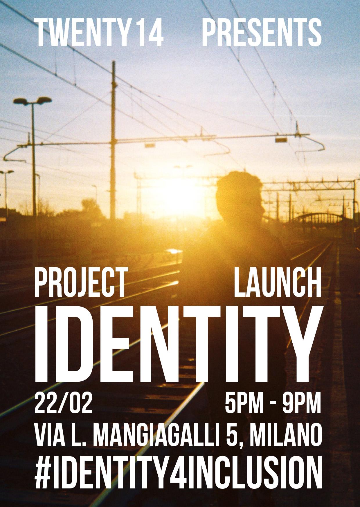 identity invito