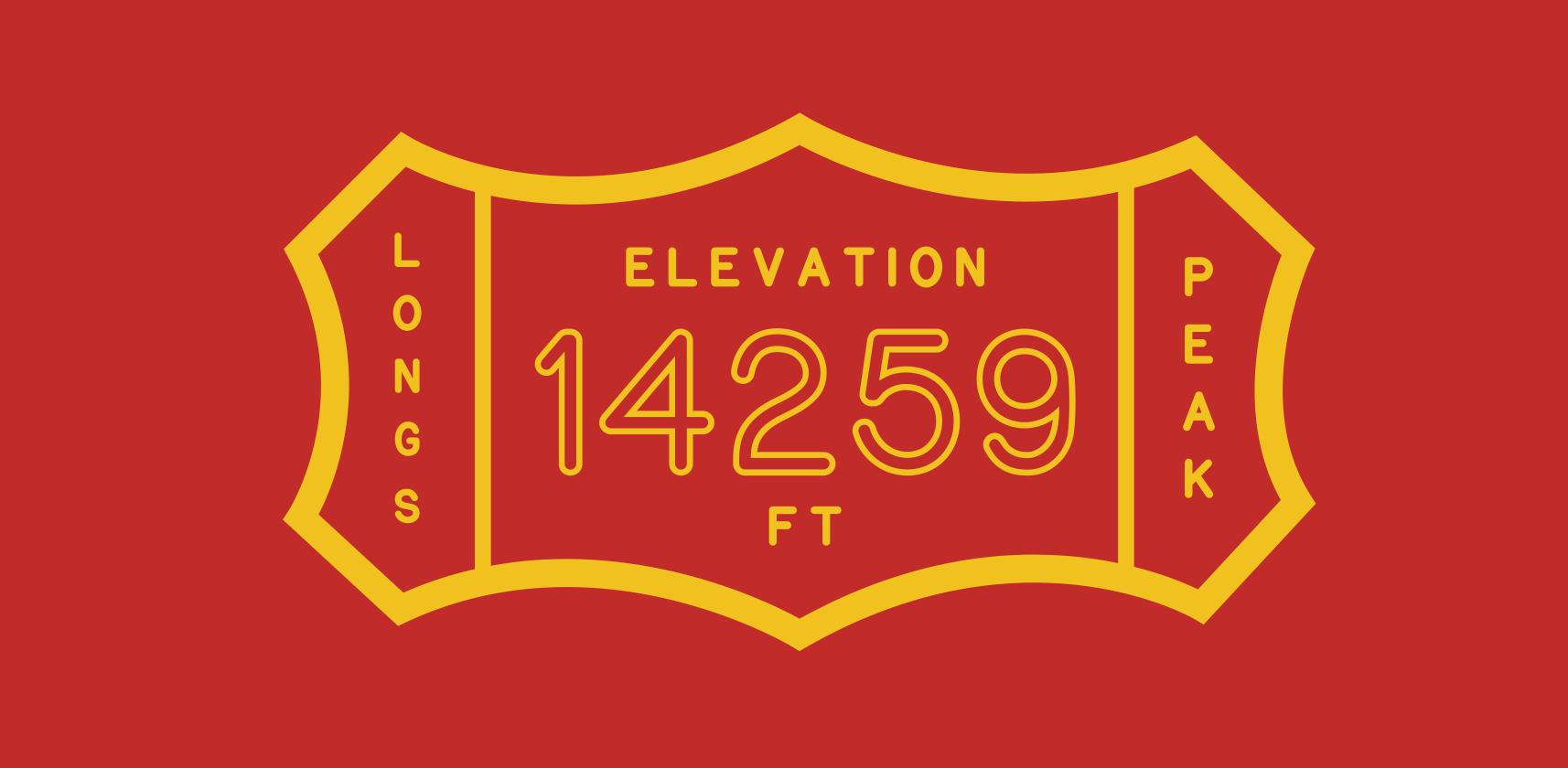national park font 5