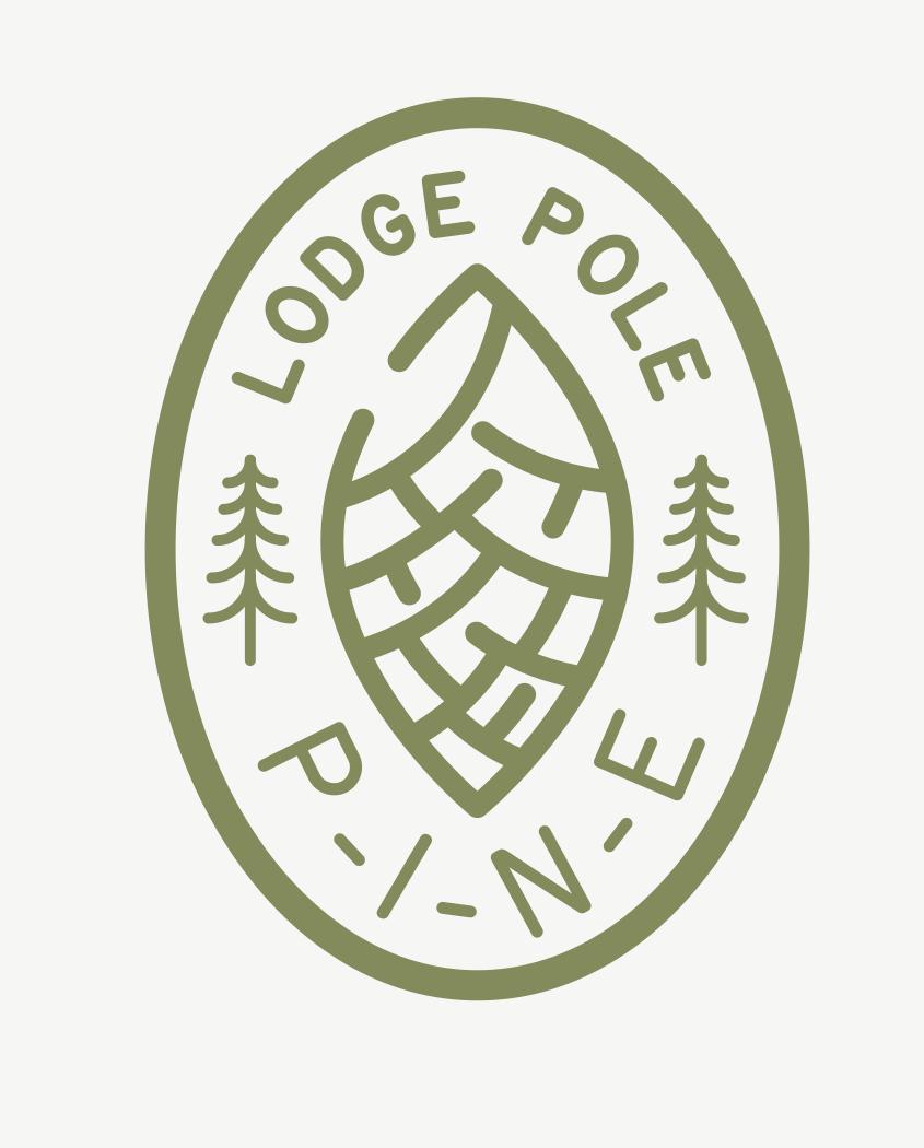 national park font 6