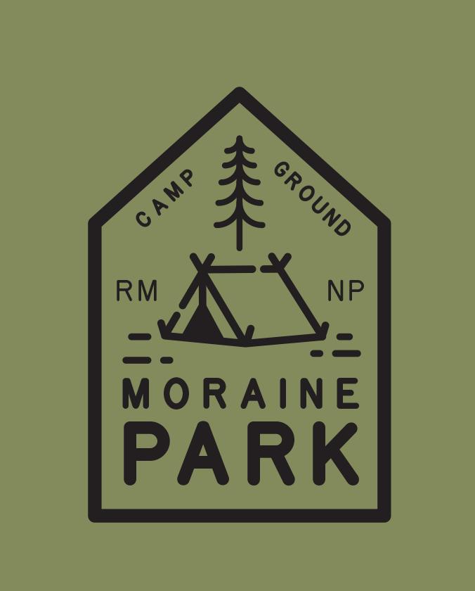 national park font 7