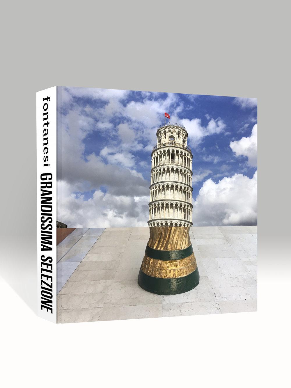 Grandissima Selezione: arriva il primo libro di fontanesi