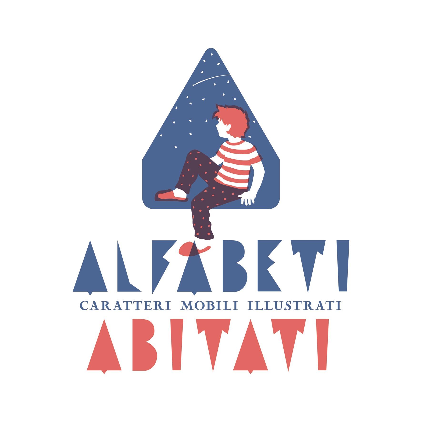 AlfabetiAbitati LogoCollana