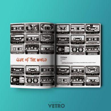 Cassette Cultures vetro editions 11