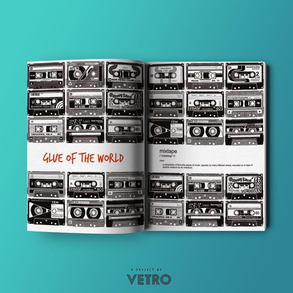 Cassette Cultures: un libro celebra il passato e racconta il presente della musicassetta