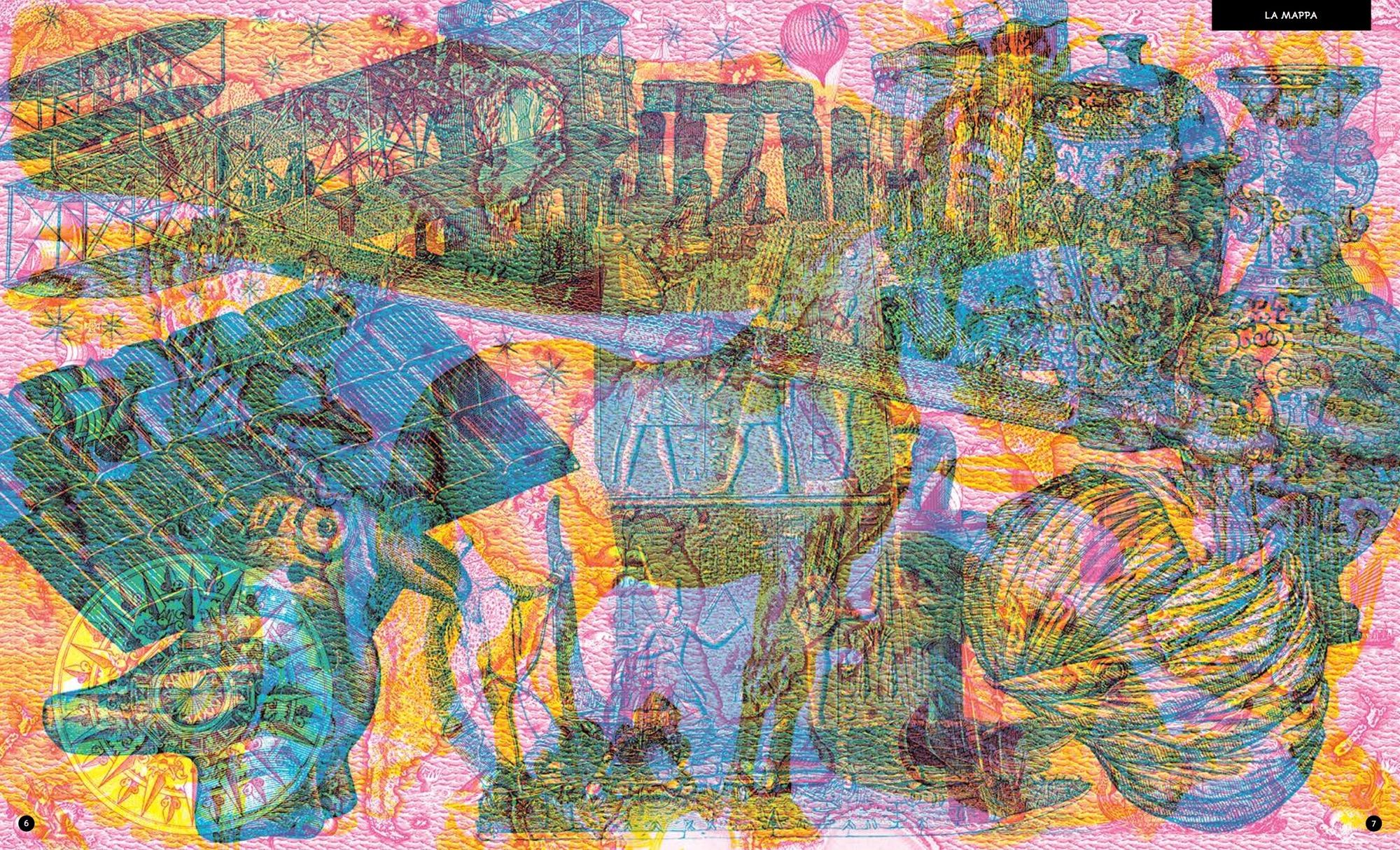 carnovsky il giro del mondo 3