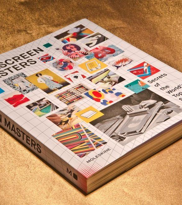 silkscreen masters 1