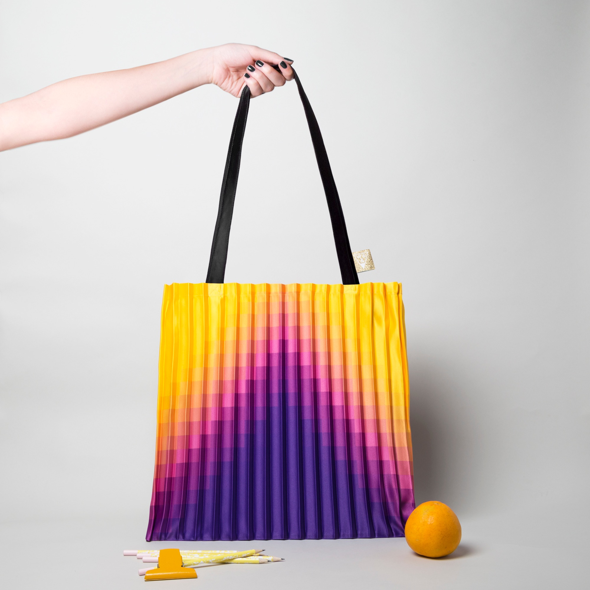WS ToteBag Pixelone Overview