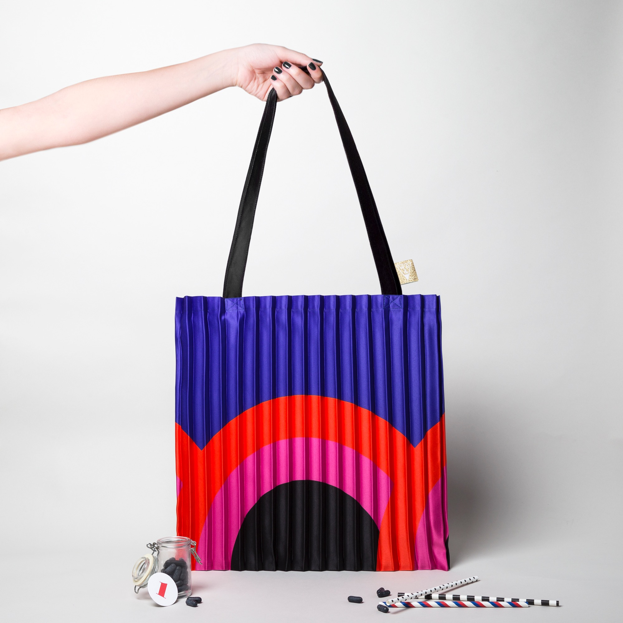 WS ToteBag Rainbow Overview