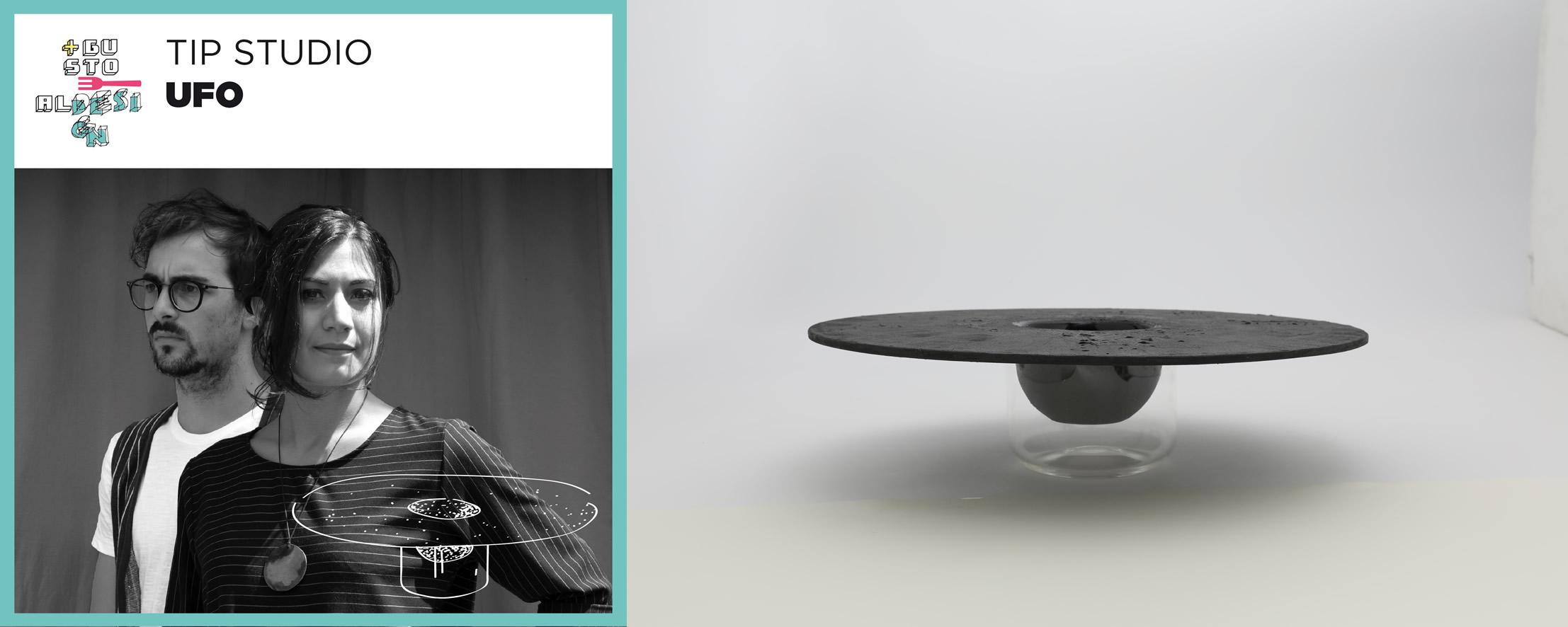 piugustoaldesign tip studio ufo