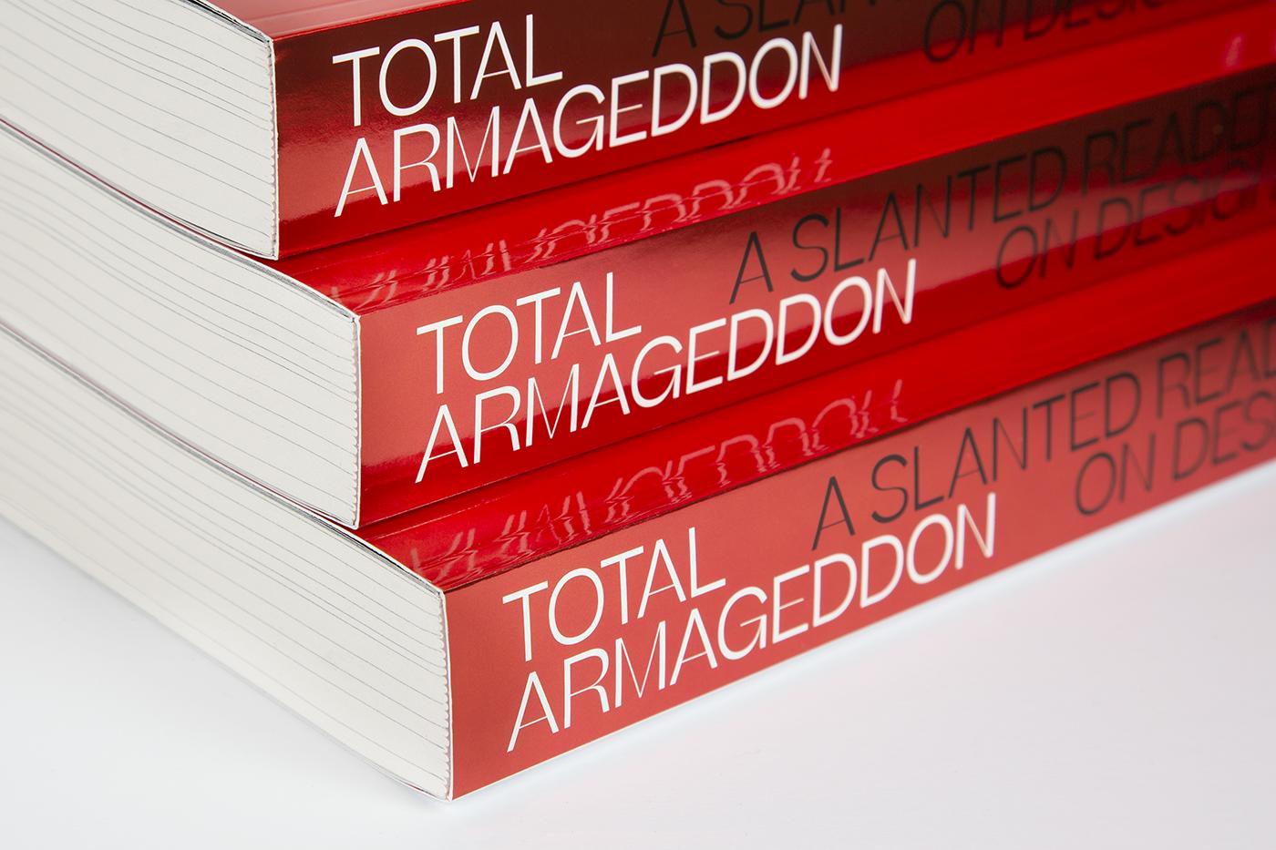 total armageddon slanted 3