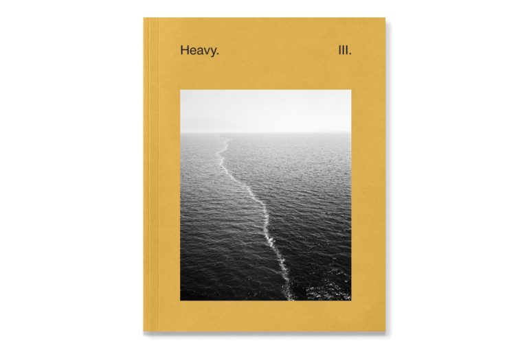 Heavy III cover