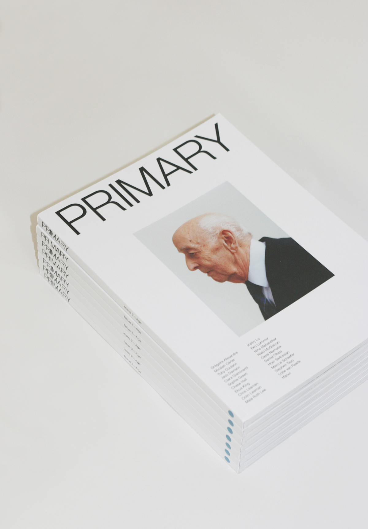 Primary Issue2 4