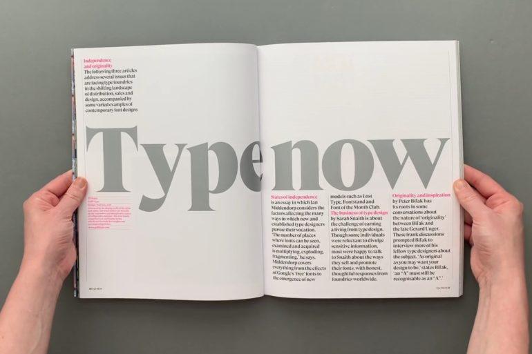 eye magazine 98 2