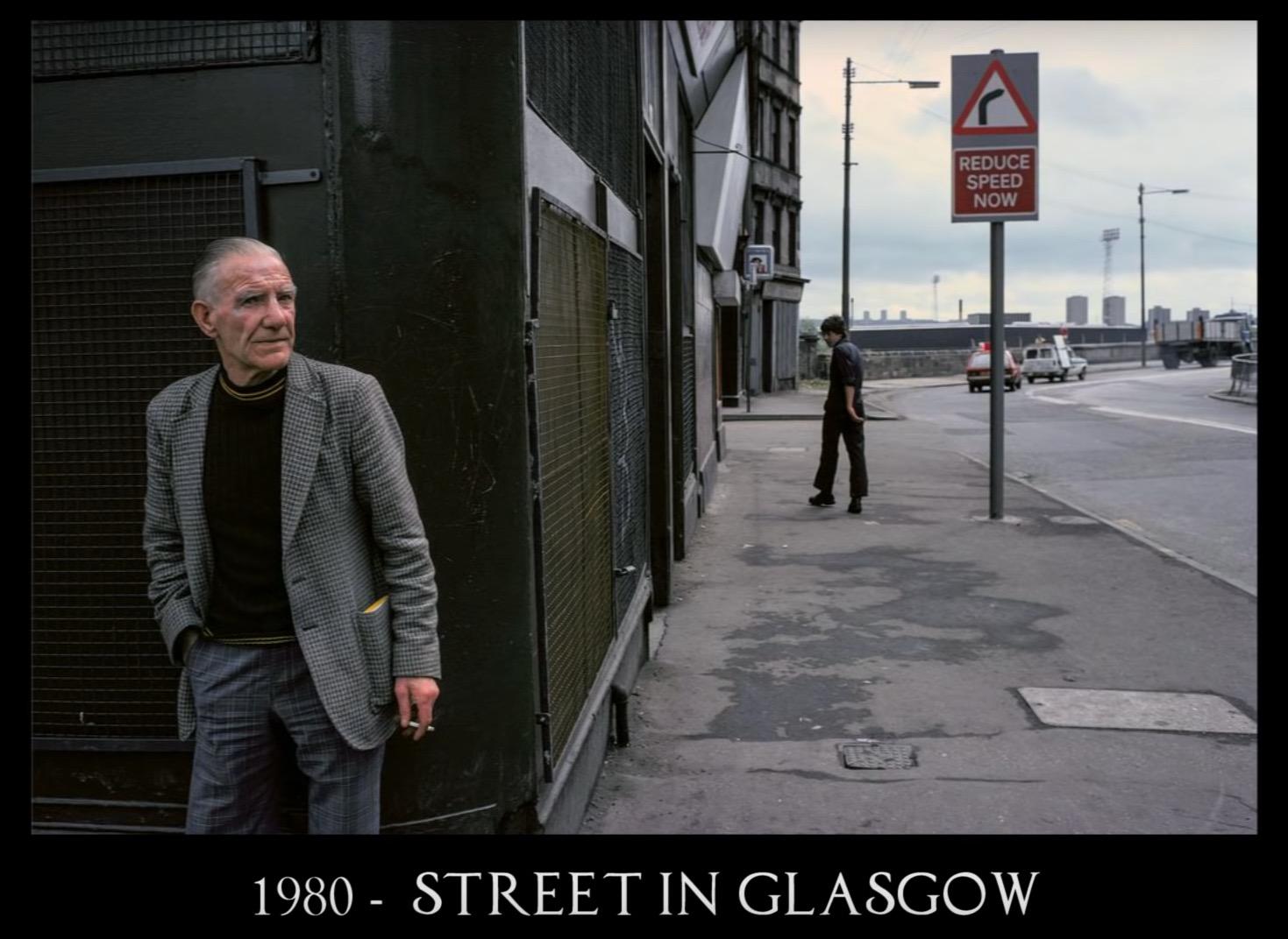 guy jones street 7