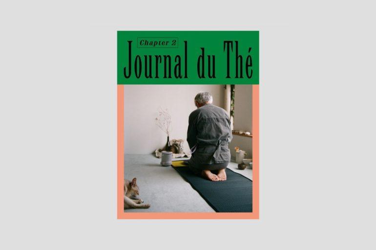 journal du the 1