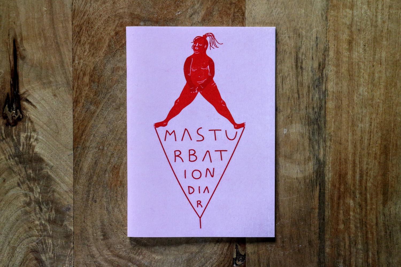 masturbation diary aliche 1