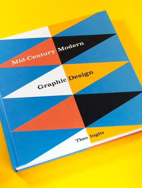 mid century modern graphic design 1
