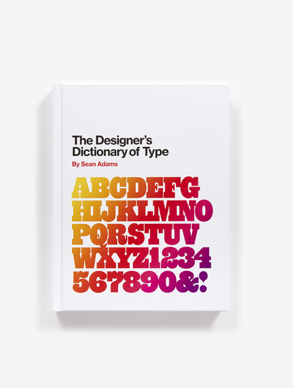 the designers dictionary of type abrams adams 1