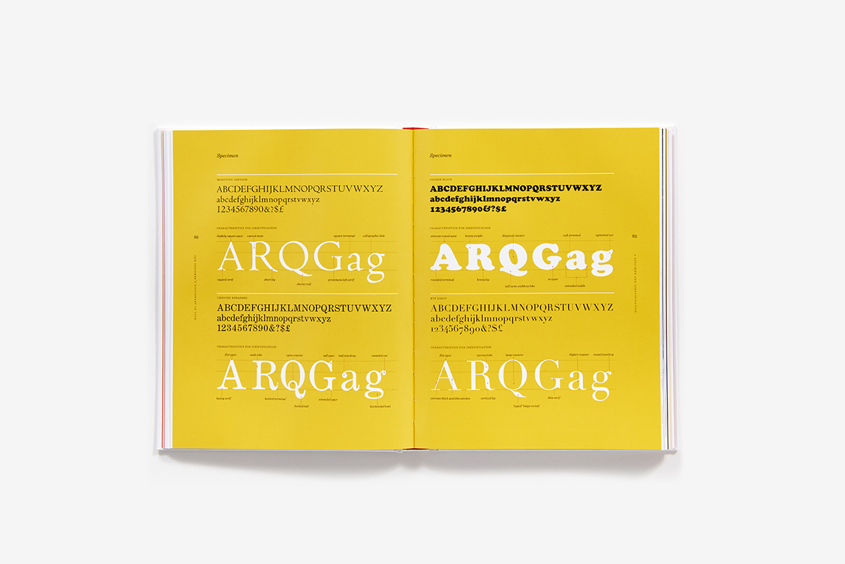 the designers dictionary of type abrams adams 8