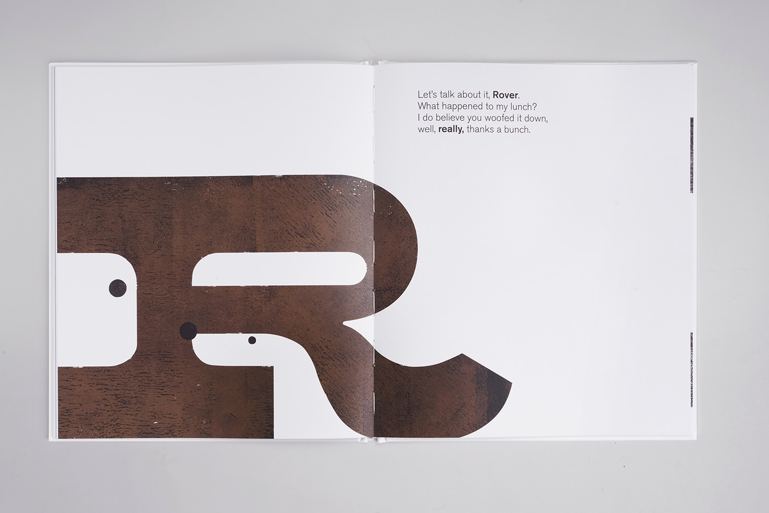 the typefaces labert victionary 5 copy