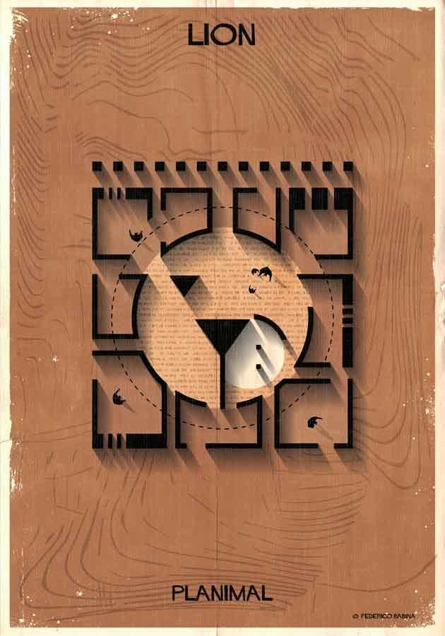 016 PLANIMAL Lion 01 01 630