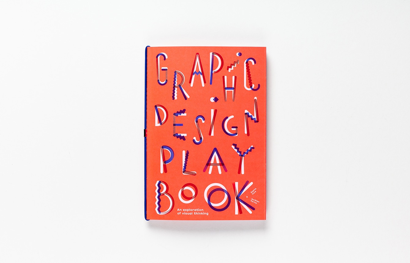 Graphic Design Play Book 1