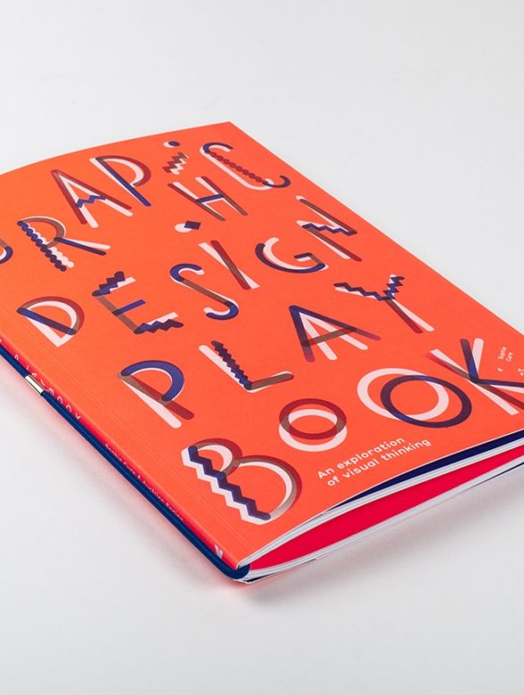 Graphic Design Play Book 2