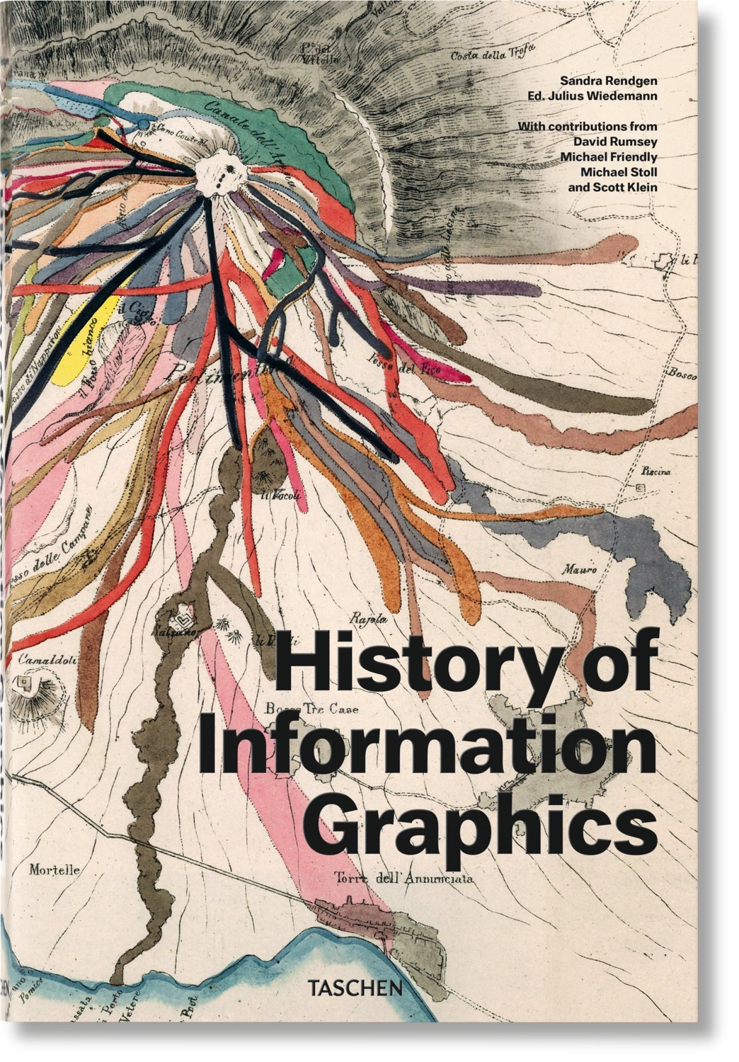 History of Information Graphics 1
