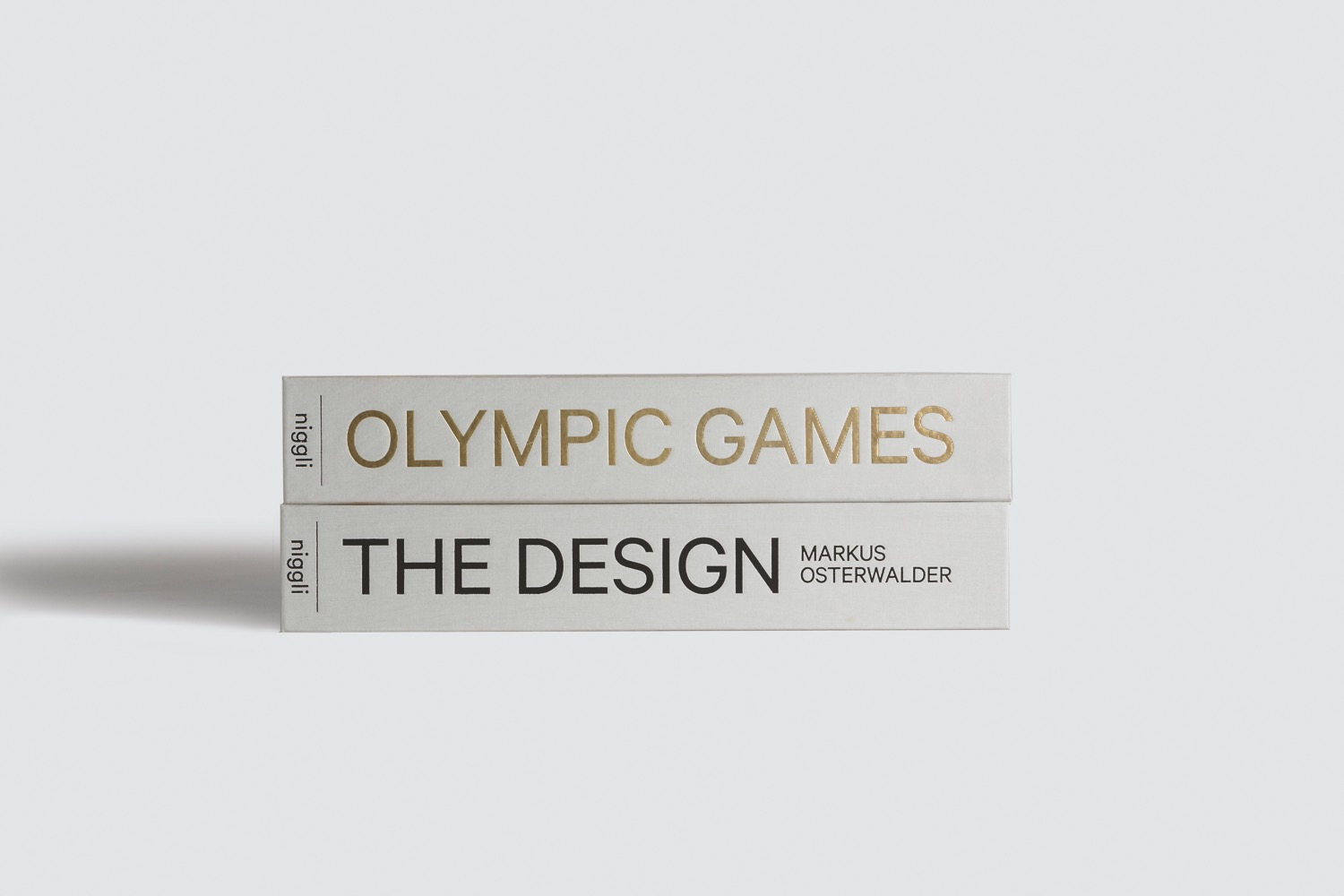 Olympic Games The Design  IER1482