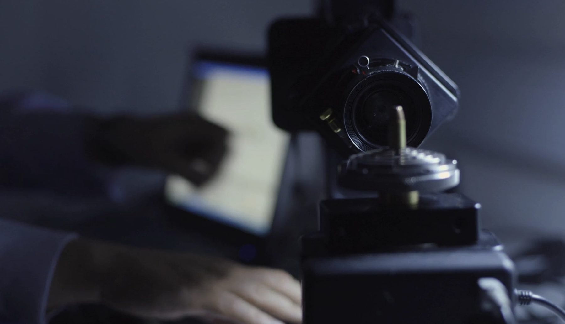 The Forensic Photographer 5