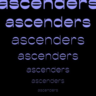 ascenders 2019