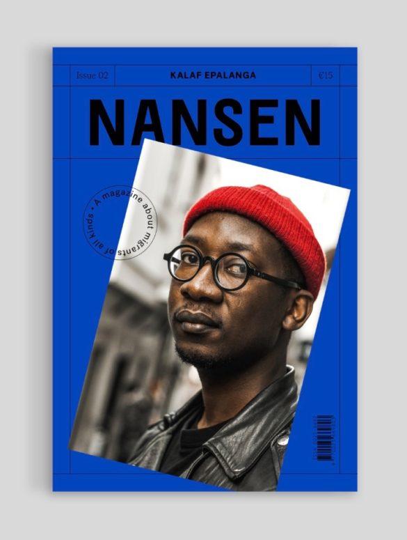 nansen 2 1