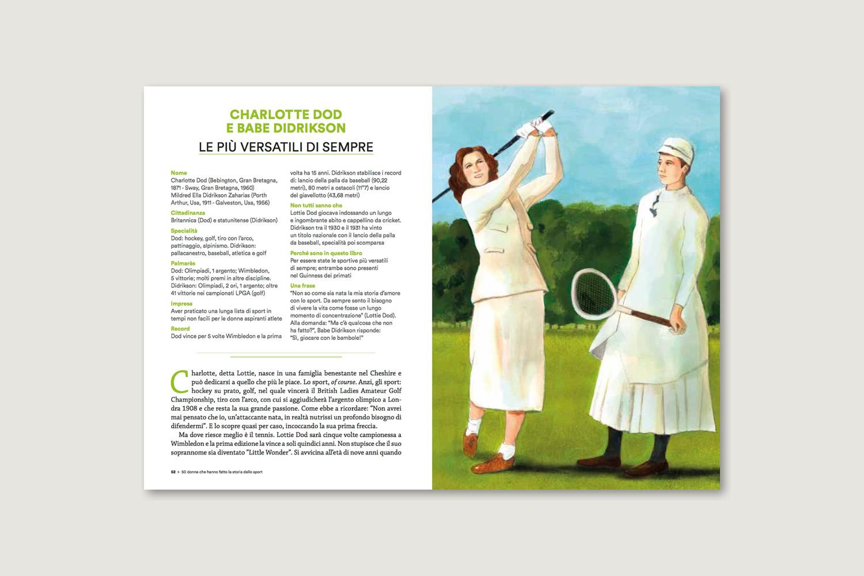 50 donne storia sport 5