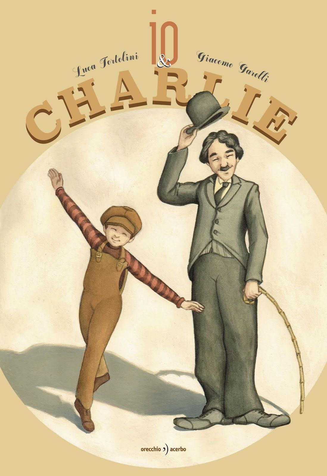 Io e Charlie 1