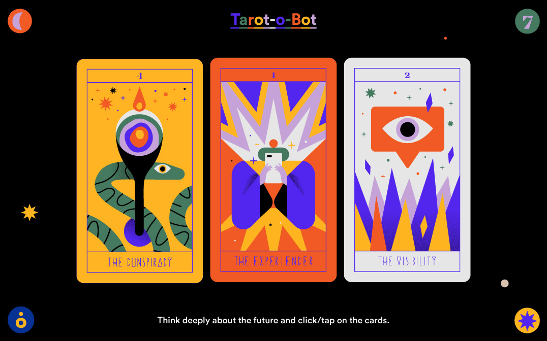 Tarotobot illotv 02